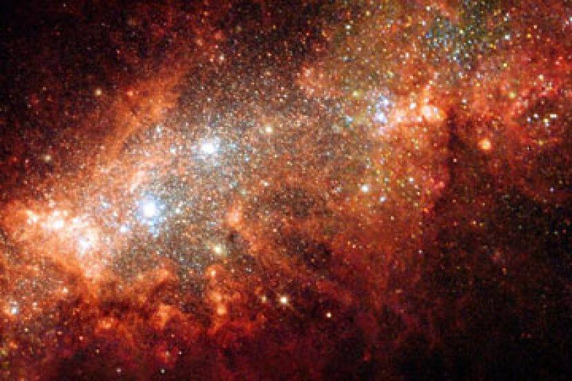 暗黒物質と暗黒エネルギーとは何ですか?