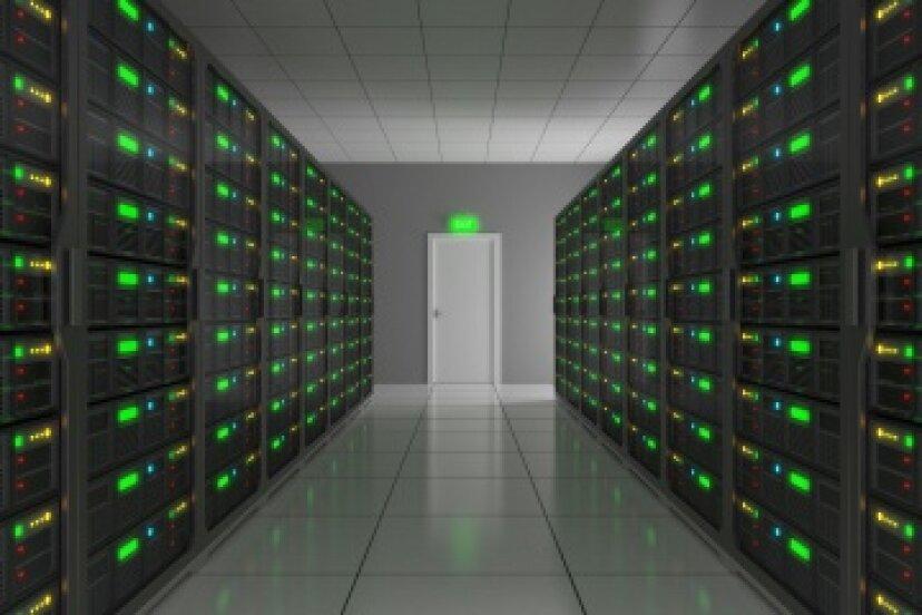 データセンターの仕組み