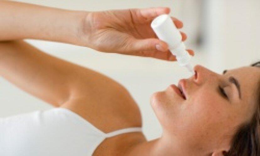 点鼻薬はアレルギーを防ぐのに役立ちますか?