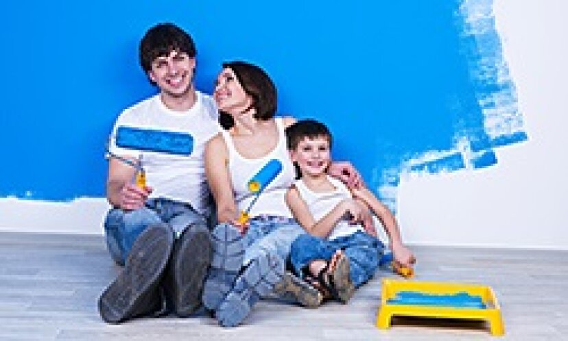 部屋の装飾にあなたの子供を巻き込む方法