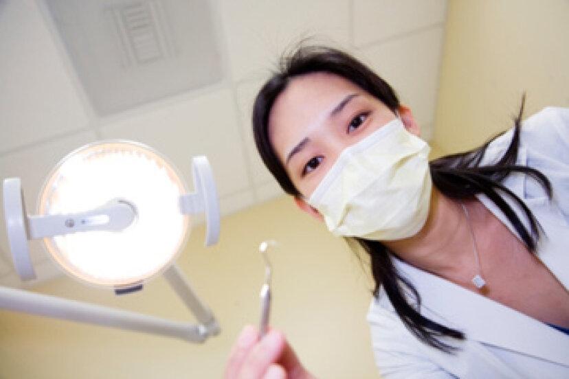 歯科学校への入学のしくみ