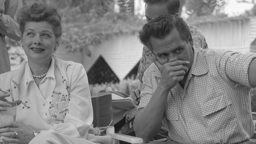 Desi Arnaz: Ricky Ricardo y un pionero de la televisión también