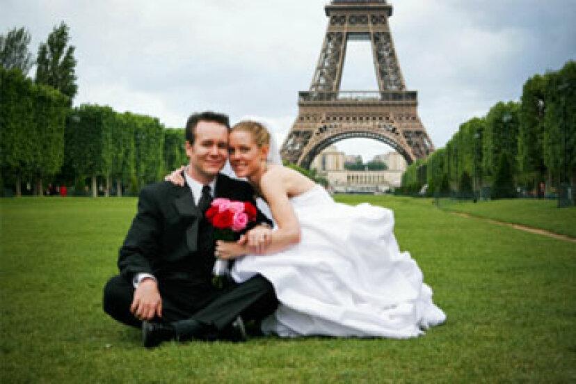 目的地の結婚式はあなたにぴったりですか?