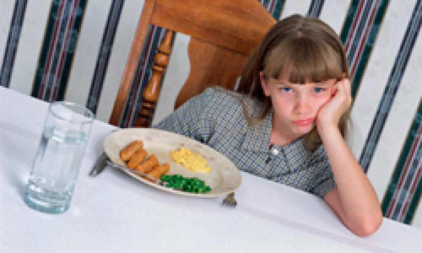 うるさい子供のための 5 つの簡単な (そしてヘルシーな) ディナー