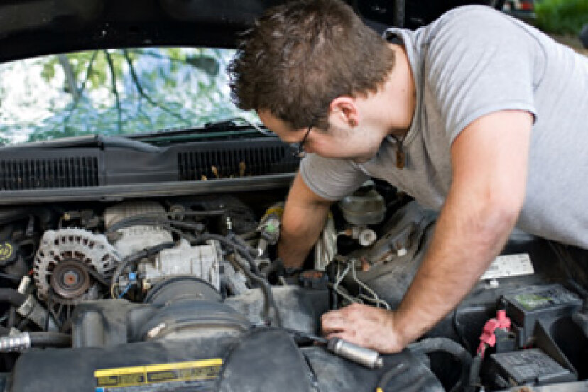 汚れ、ほこり、破片はトラックにどのように影響しますか?