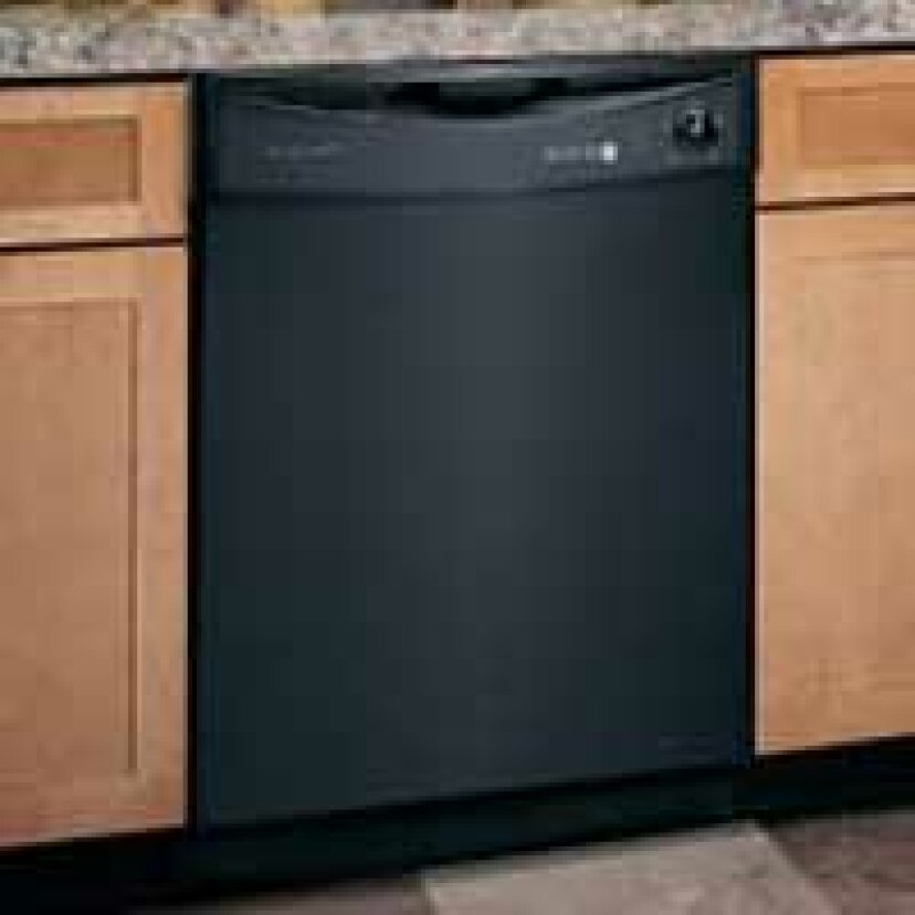 食器洗い機の設置方法