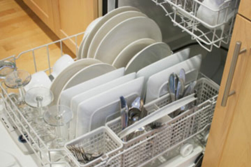 食器洗い機のサイズとスタイル