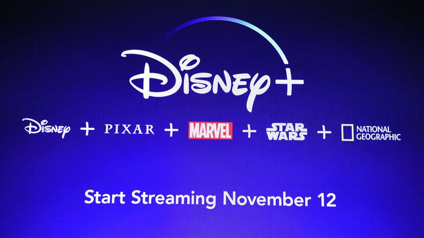 Disney se sumerge en las guerras del streaming