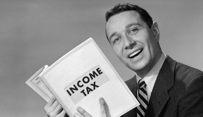 自分で税金を払うことの5つの利点