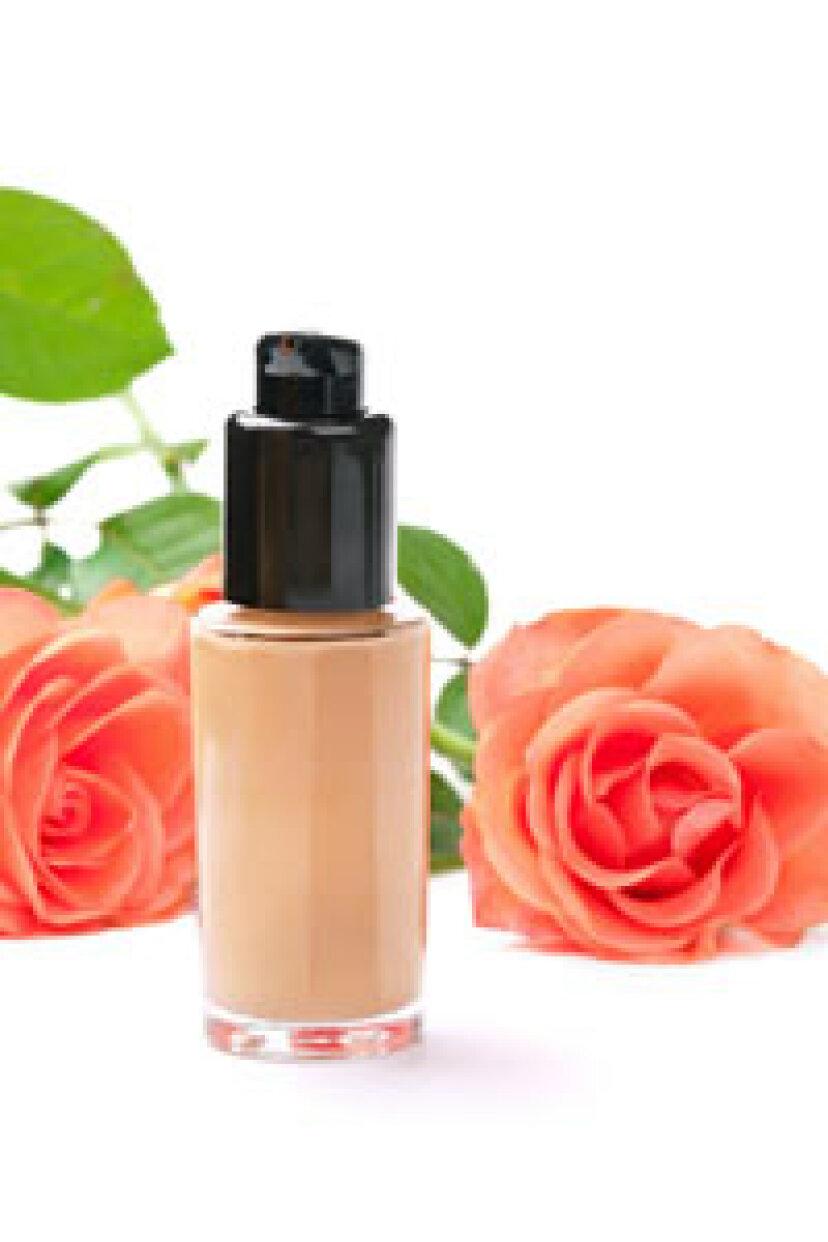 DIY:あなた自身の着色された保湿剤を作る
