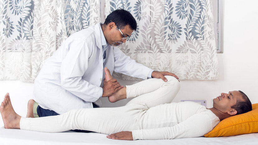 Doctor of Osteopathy