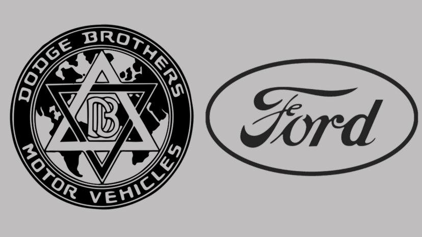 Ford Dodge, feud