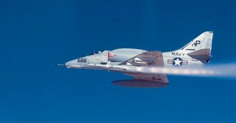 ダグラスA-4スカイホーク