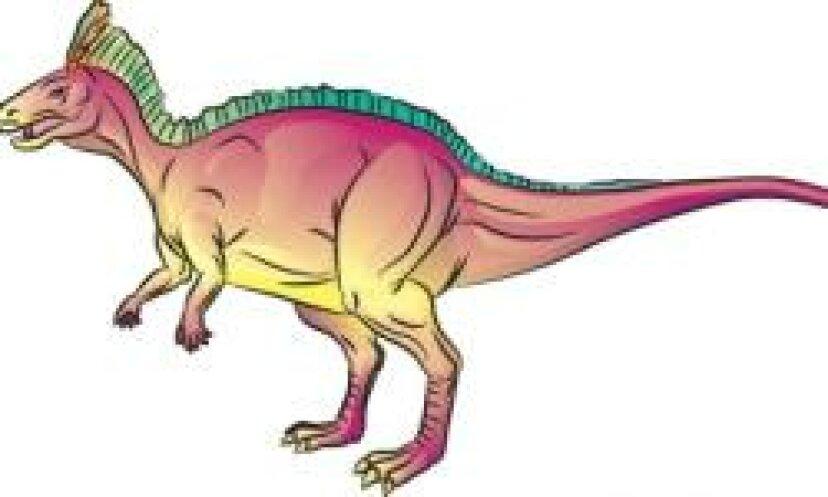 ドリオサウルス