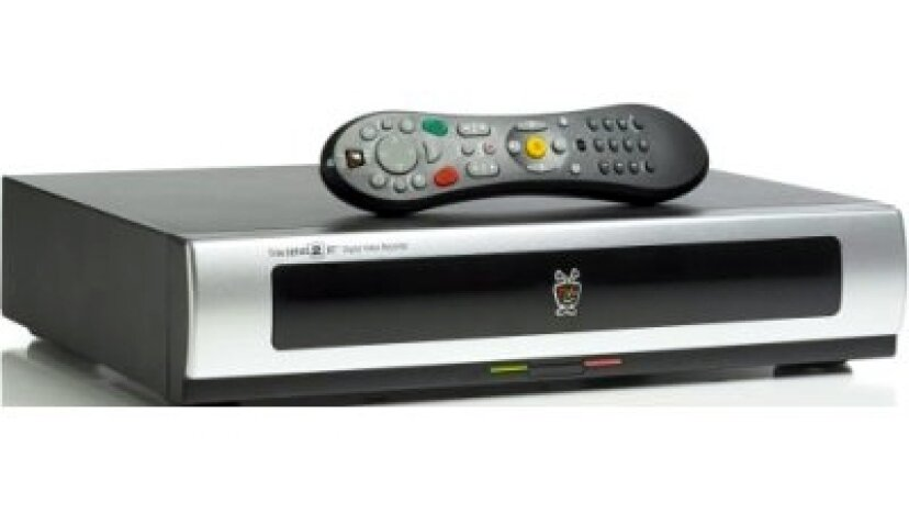 DVRの仕組み