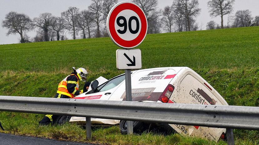 Los coches nuevos en Europa llaman automáticamente a la policía en caso de emergencia