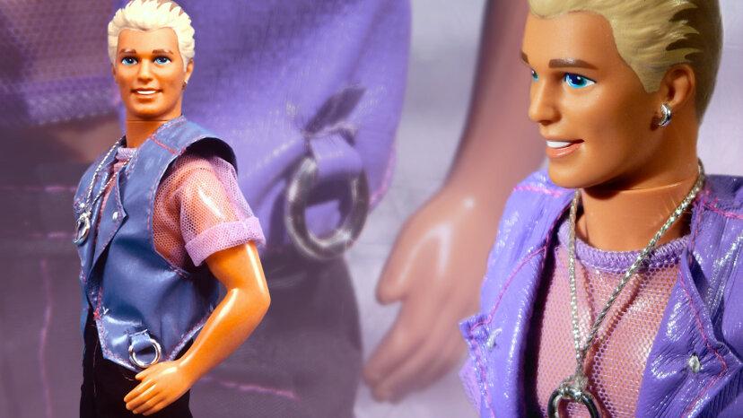 Wie Barbies Freund Ken zu einer zufälligen schwulen Ikone wurde