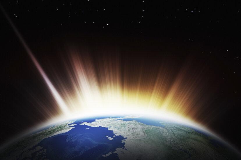 地球が軌道を変えたらどうなるでしょうか?