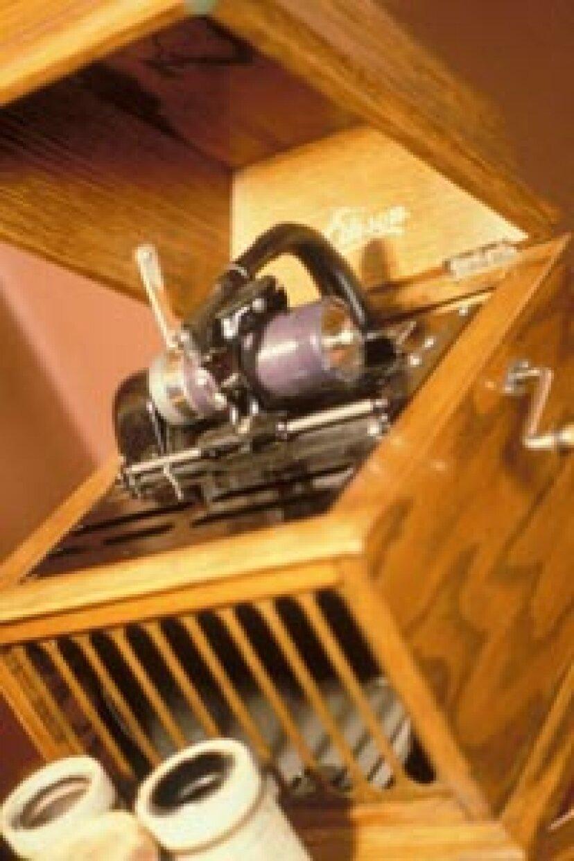 トーマスエジソンは何を発明しましたか?