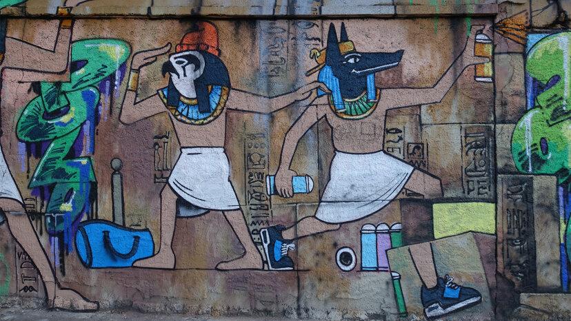 あなたが知っておくべき5つの魅力的なエジプトの神々と女神
