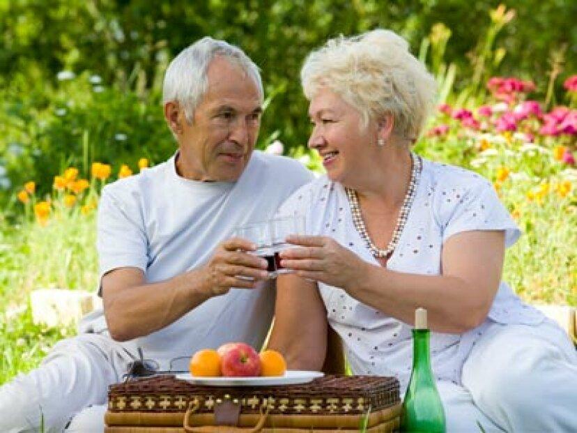 空の巣で結婚は改善できますか?