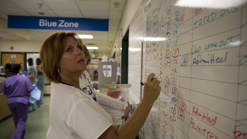 ¿Qué sucede cuando su seguro médico dice que su visita a la sala de emergencias fue 'evitable'?