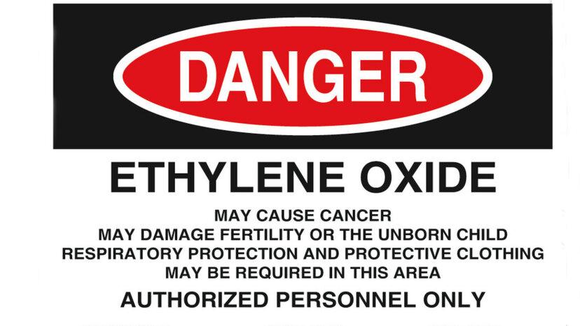 El óxido de etileno es un carcinógeno que debe conocer