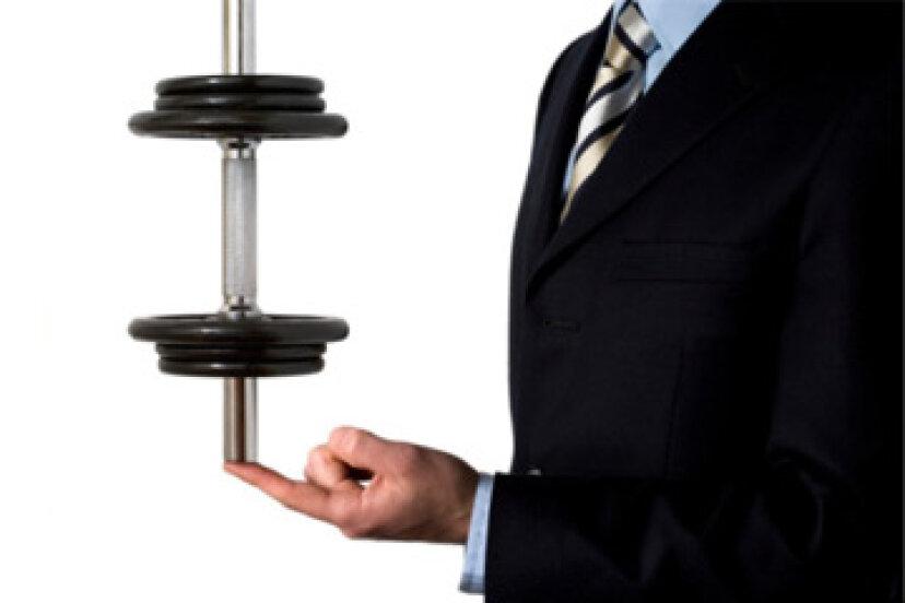職場での運動は広く受け入れられていますか?