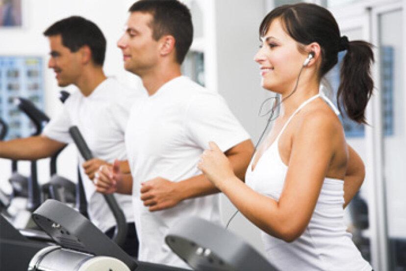 運動は肌に良いですか?