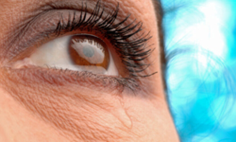 涙目?目のアレルギーについて知らなかった5つのこと