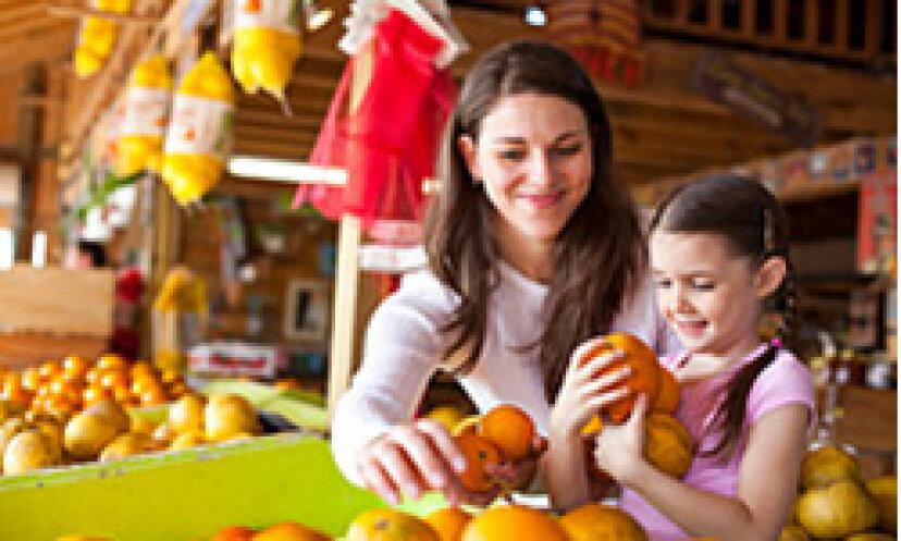 5つの素晴らしい秋の食べ物
