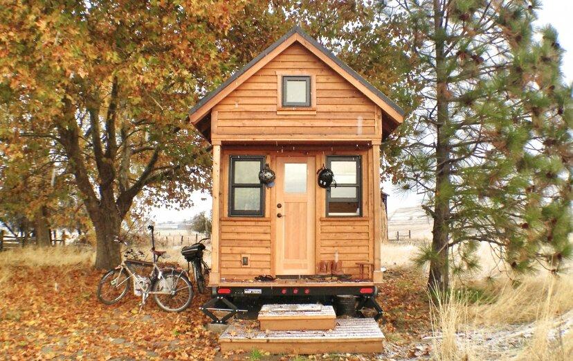 小さな家についての10の大きな質問