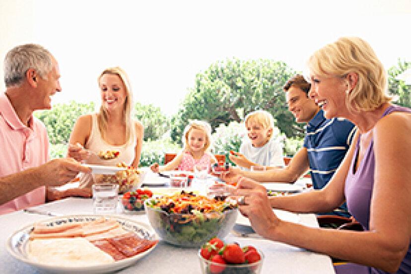 7低カロリーの夏のレシピ
