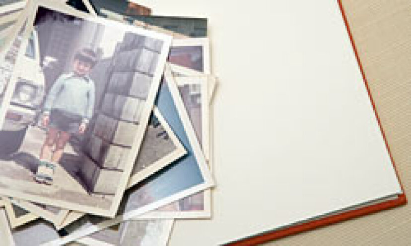 お気に入りの家族写真を表示する5つのクリエイティブな方法