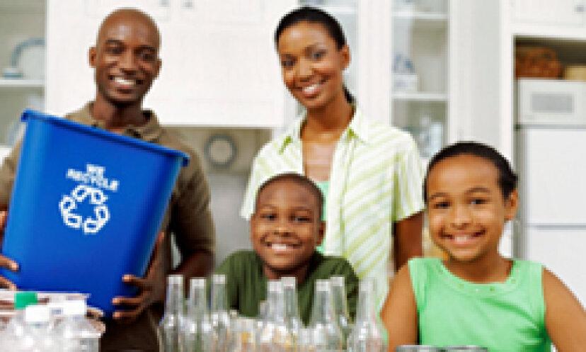 家族全員のための5つの楽しいリサイクルプロジェクト