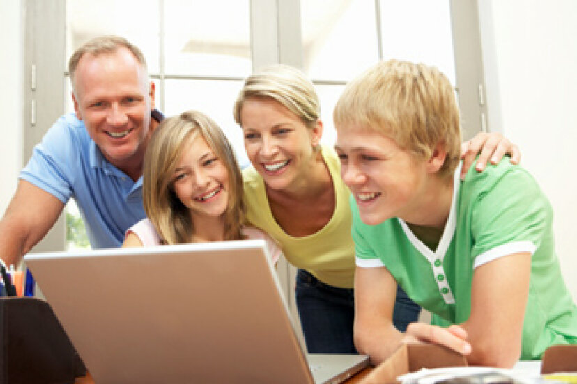 厳しい予算で家族のための手頃な技術
