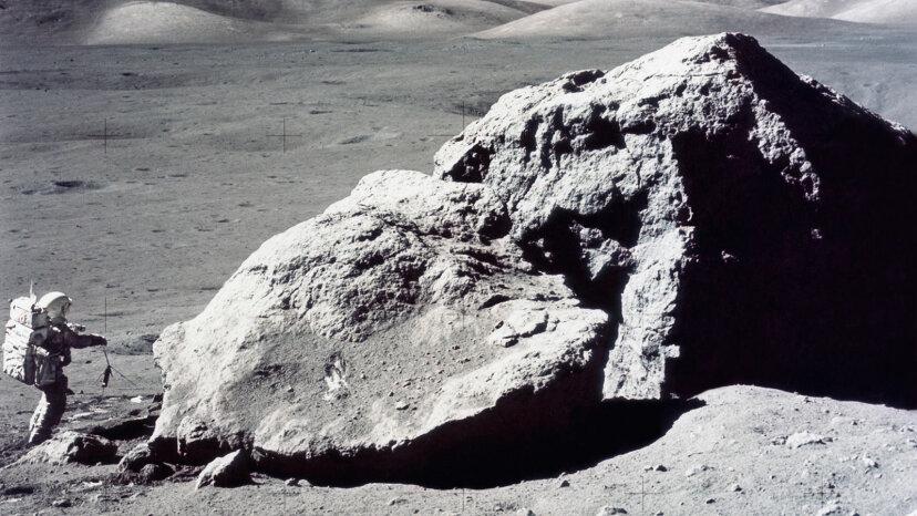¿Cuánto tiempo se tarda en llegar a la Luna?