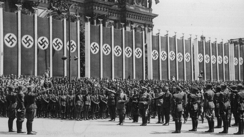 Nazi Condor Legion