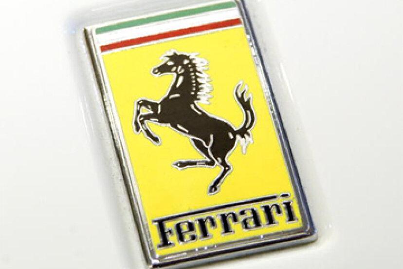 フェラーリFFのしくみ