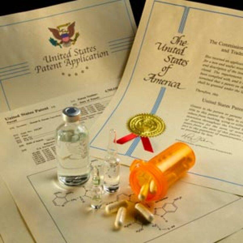 特許を申請する方法