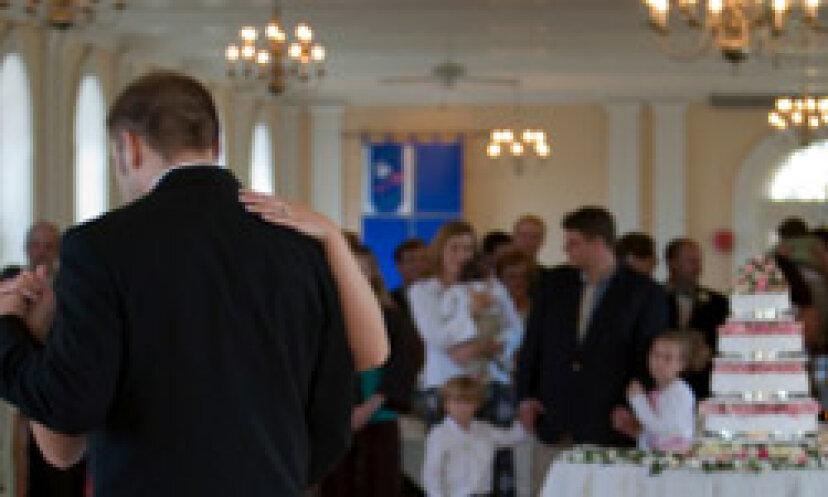 あなたの結婚式のための10の最初のダンスの歌