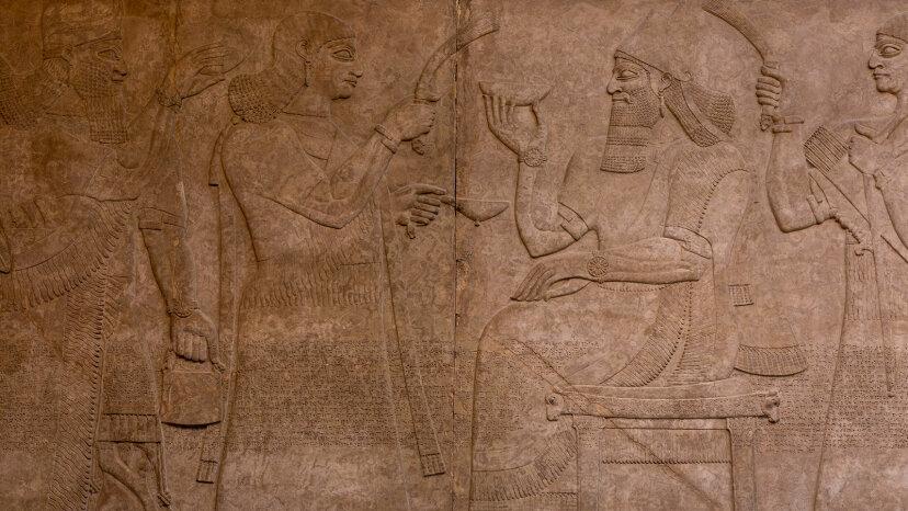 世界初の王は誰でしたか?