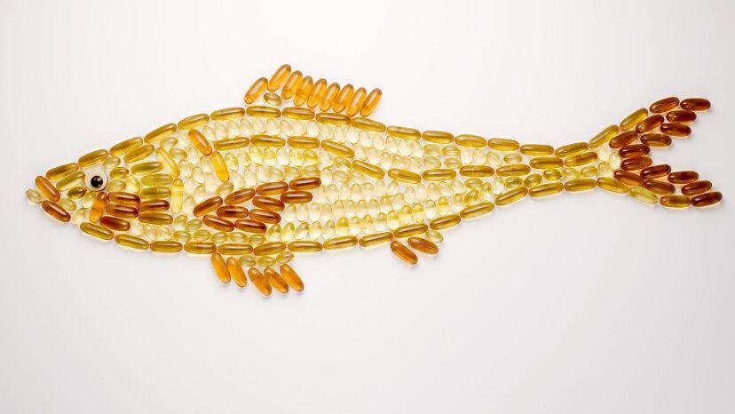 El caso a favor y en contra de tomar pastillas de aceite de pescado