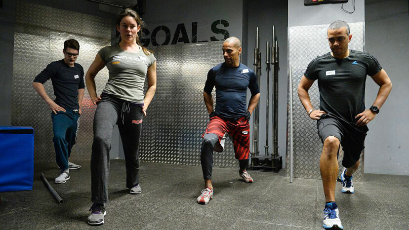 Geschlecht im Fitnessstudio: Wie sich die Trainingspräferenzen je nach Geschlecht und Alter unterscheiden