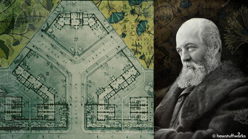 フレデリックローオルムステッドによって設計された8つの有名な公園に加えて、あなたが知らないかもしれない小さな公園