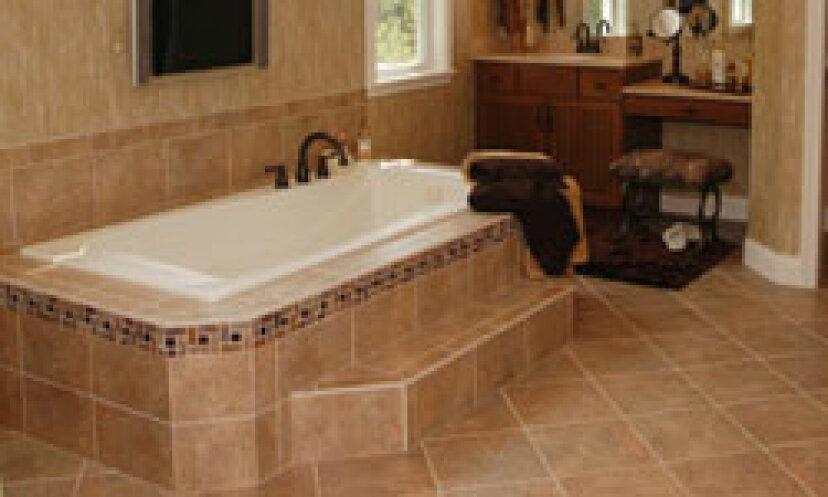 浴槽の塗り方