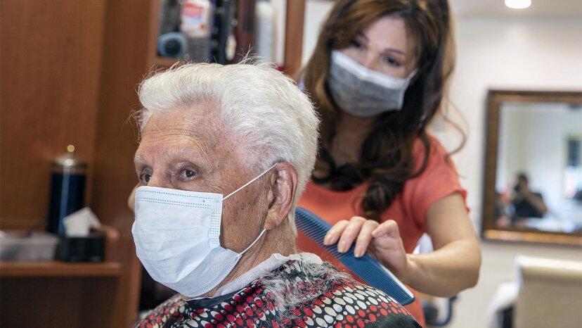 Cúm không tồn tại trong thời gian COVID. Điều đó nghĩa là gì?
