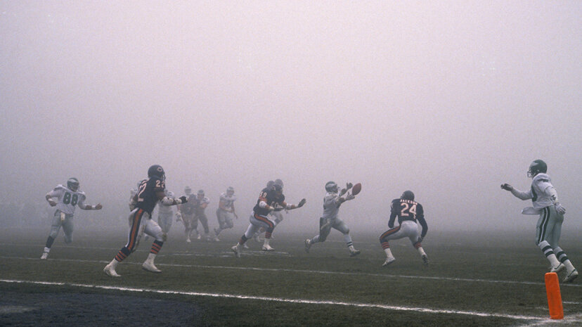 ¿Son la niebla y la niebla lo mismo?