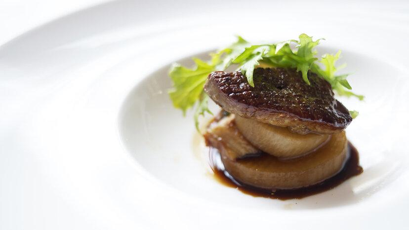 Was ist Foie Gras und warum wird es verboten?