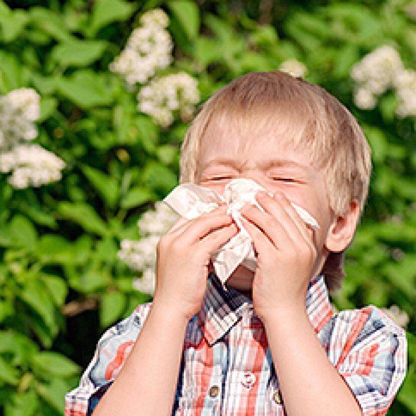 ピーナッツアレルギーは乳児におむつかぶれを引き起こす可能性がありますか?